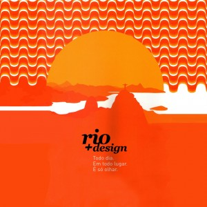 RIO MAIS DESIGN WEEK 2012