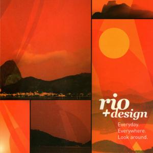 RIO MAIS DESIGN MILÃO 2013