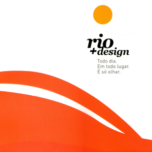 SEMANA RIO MAIS DESIGN 2013