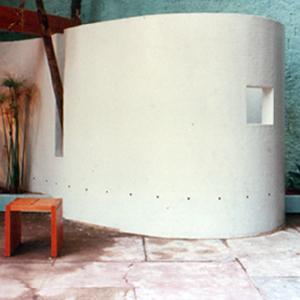CASA COR RIO 1995