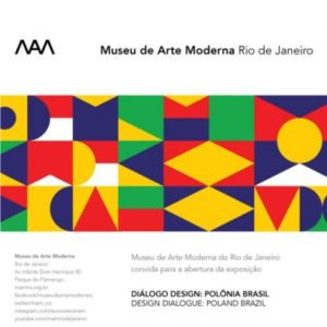 DESIGN DIALOGUE – POLÔNIA-BRASIL