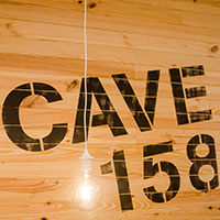 CAVE 158 I